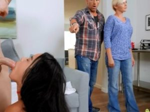 Bratty Sis – Step Brother And Sister Get Caught Fucking S3:E2