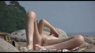 Voyeur Beach 1